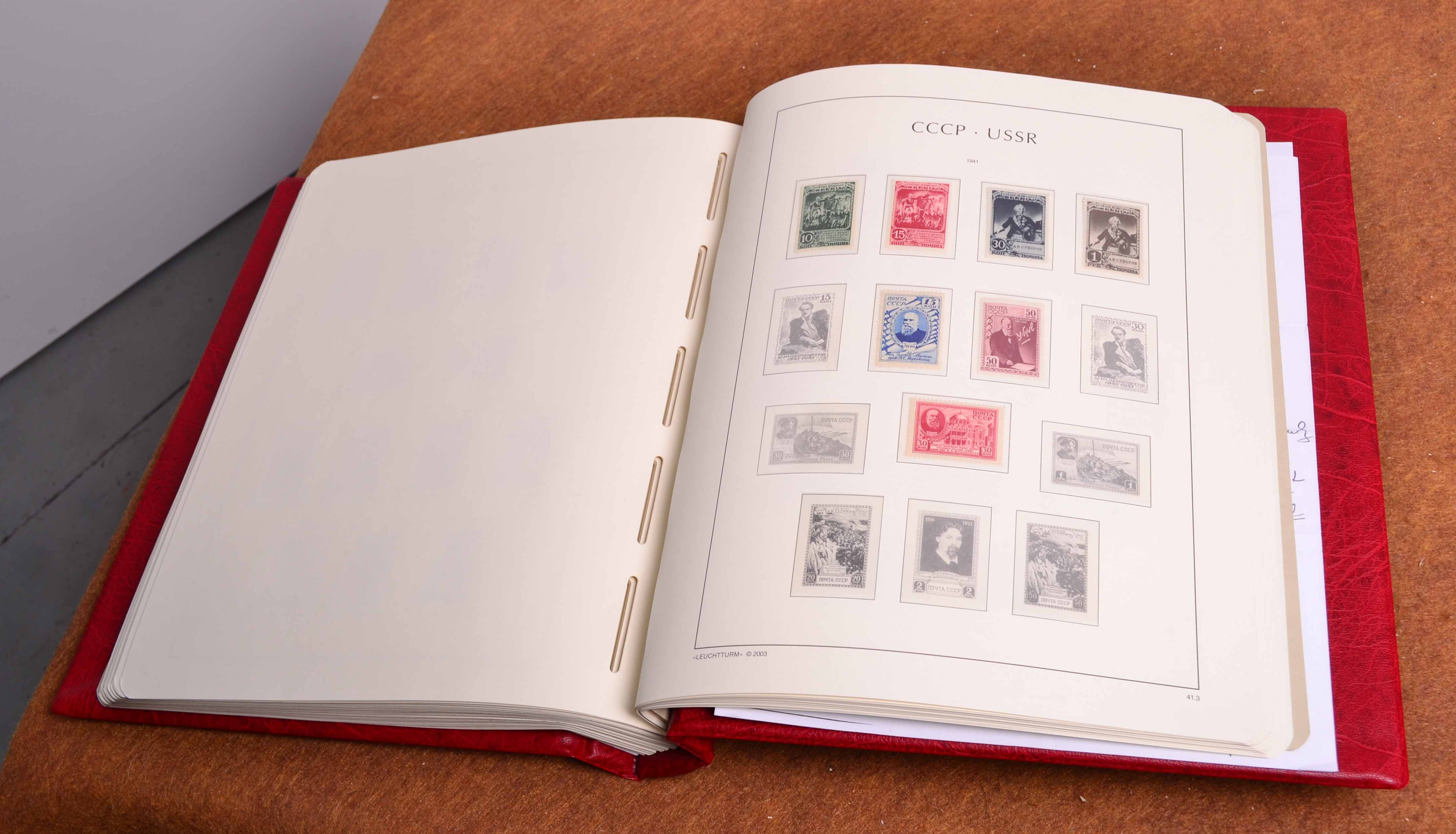 Paradise Valley Stamp Company Sale - PER6 Page 6